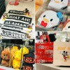 There's a sale at Takashimaya filled with S'pore-themed Disney merchandise. You can even find Chinatown and Samsui Minnie