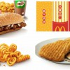 McDonald's S'pore brings back Prosperity Burgers, Twister Fries and limited edition CNY Red Packets from January 24