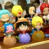 McDonald's Thailand 'One Piece' Toys & Buckets are so cute we want to fly to Bangkok now