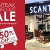 Scanteak moving out of Great World City, offers sale on display pieces up to 50% off till end-February