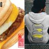 McDonald's S'pore is selling 100 McGriddles at Tanjong Pagar on Feb 27. You can even get a limited edition hoodie