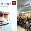 Enjoy 1-for-1 Ice Kopi or Teh Melaka at Toast Box when you flash this image in stores from now till end-March