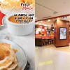 Pay only $1 for 2pc Wholegrain Prata with curry at Prata Wala Serangoon Nex on March 26